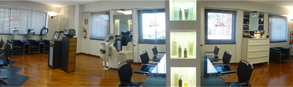 HAIR Studio - Gianni Centola